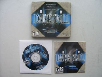 Dark Fall The Journal PC Game